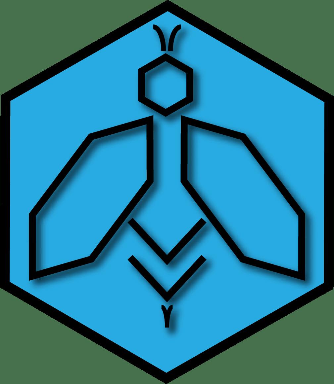 méhokos logó