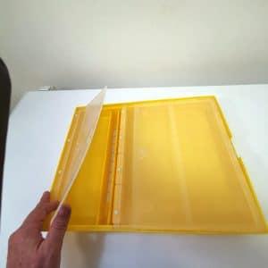 Fendpoll® méhetető