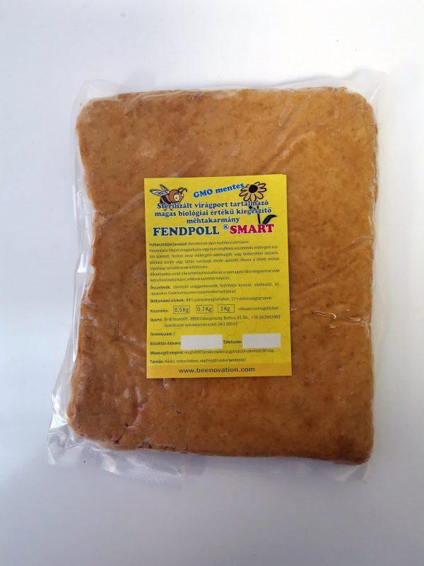 Fendpoll® Smart méhtakarmány 0.5kg